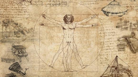 I 500 anni di Leonardo, la scienza prima della scienza