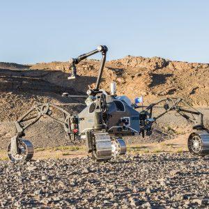 """IL SUD NELLO SPAZIO. Ecco i """"robot esploratori"""" Made in Salento"""