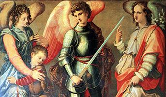 LA LETTURA. Anche le nazioni hanno gli angeli custodi