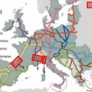"""L'INCHIESTA. Le """"Tav"""" d'Europa sul binario morto: a rischio 10 milioni di posti di lavoro"""