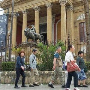 Palermo difende la Ztl, un tassello per trasformare la città