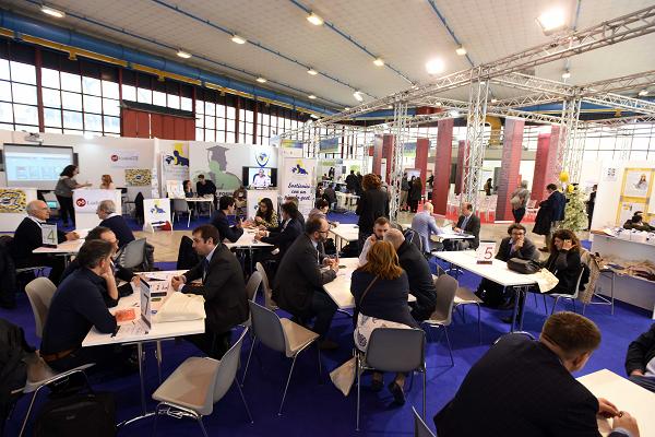 Torna a Napoli il Salone dell'Innovazione, la fiera-evento più importante del Centro-Sud