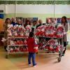 100 uova di Pasqua per i bambini del Santobono Pausilipon