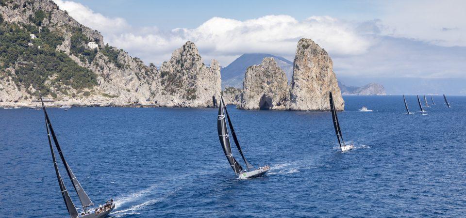 """LA LETTERA. """"Salviamo la pesca ricreativa a Capri"""""""