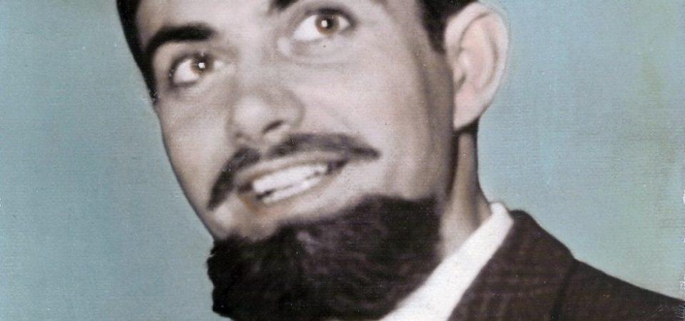 Per non dimenticare. Cosimo Cristina, il giornalista ucciso dalla mafia nel 1960