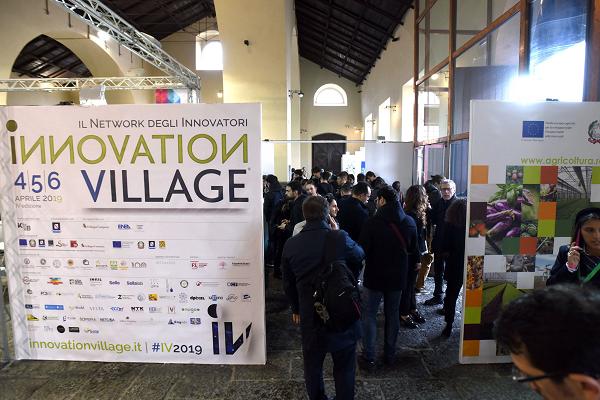 Innovation Village, conclusa la quarta edizione della grande vetrina per ricerca, imprese e istituzioni