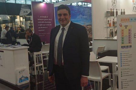 Il M5S: produttori Lucani discriminati al Vinitaly