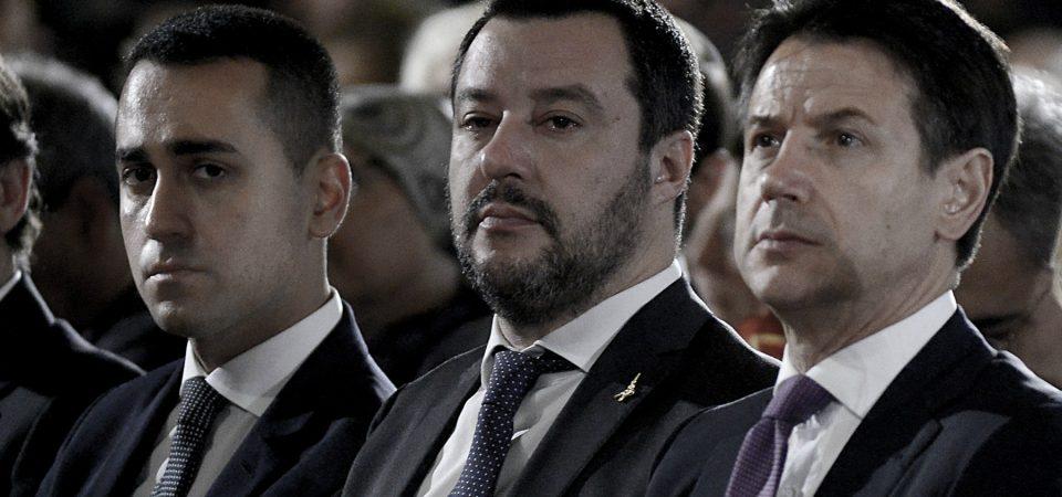 Governo Conte bis: il sovranismo e Salvini non sono stati sconfitti