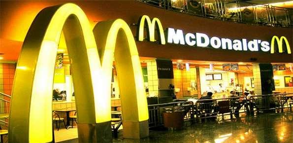 McDonald's, 2300 posti in Italia: ma solo 420 nel Mezzogiorno