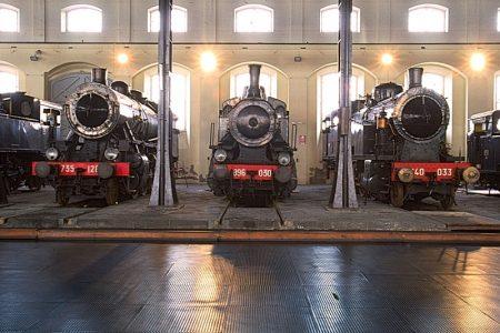 Napoli-Portici, una mostra per ricordare la prima ferrovia italiana. Ovviamente Made in Sud