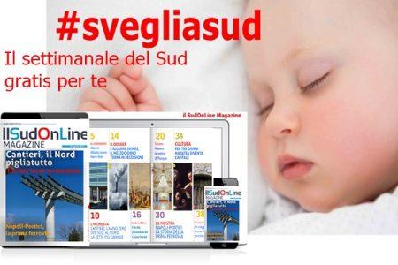 SudOnline Magazine, il settimanale del Sud: Cantieri, Nord pigliatutto – Napoli-Portici, la prima ferrovia – Svimez, allarme recessione
