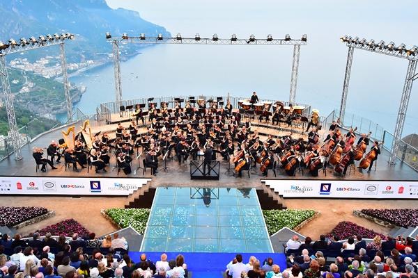 """Riecco il Ravello Festival nel """"luogo più bello del mondo"""""""