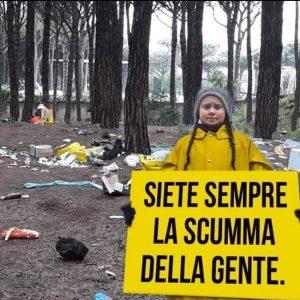 Le buone notizie. Volontari in azione sul Vesuvio per pulire la pineta