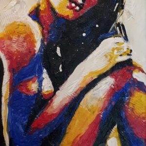 Ultimi giorni per la mostra #Woman di Sante Muro a Matera