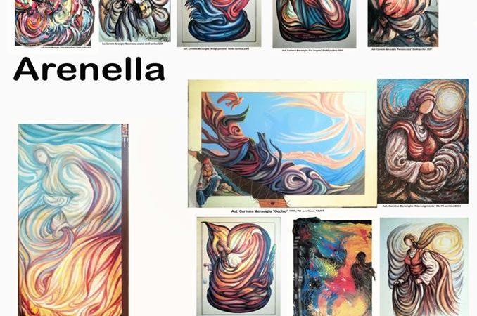 Carmine Meraviglia, una vita dedicata all'arte a partire dalla età di 8 anni