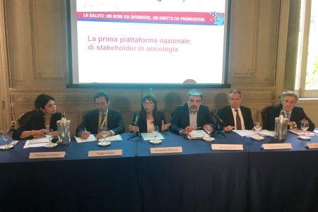 160mila siciliani con tumore:  al via la riorganizzazione della Rete Oncologica