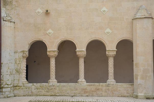 l'Architettura del Quattrocento nella Sicilia orientale al Corso di Storia dell'Arte organizzato da BCsicilia