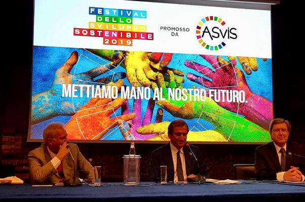 """ASviS: al via la terza edizione del Festival dello sviluppo sostenibile. In Basilicata l'evento """"Italia Smart Community Summit"""""""