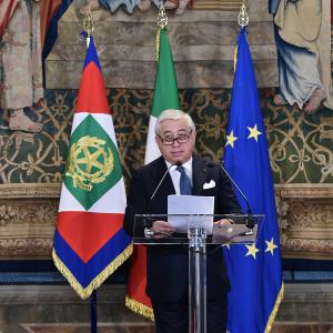 ECONOMIA / SENZA INVESTIMENTI PUBBLICI L'ITALIA NON RIPARTE – L'analisi di Antonio D'Amato