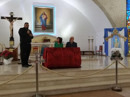 La Storia. Una scheggia di Paradiso, al via la beatificazione di Pierangelo Capuzzimati