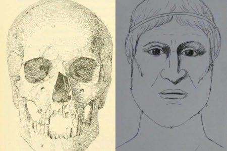 """Svelata la """"bufala"""" del cranio di Sofocle"""