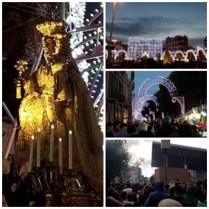 Le feste made in Sud: le celebrazioni a San Severo in provincia di Foggia per Maria Santissima del Soccorso