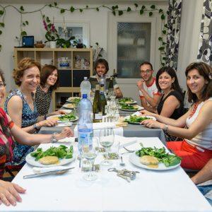 Il social eating di Gnammo arriva a Matera