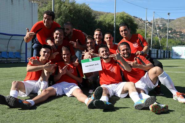 Sbarca in Sicilia l'Adama Italy Cup: 7 squadre e 70 agricoltori in campo per il territorio