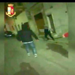 Otto fermi (sei minorenni) per il pensionato torturato a Taranto
