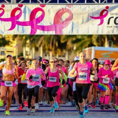 Lotta ai tumori, Race For the Cure arriva a Matera e Bari