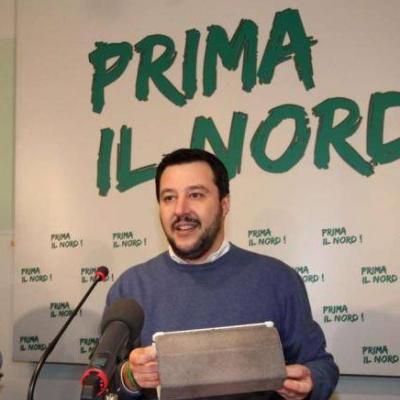 Salvini non strumentalizzare il volontariato e la solidarietà umana!