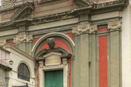 Leggende di Napoli. Il diavolo-maiale che fece costruire la Basilica alla Pietrasanta