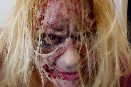 Per la prima volta a Napoli la Parata Zombie – sabato 8 giugno