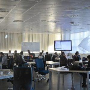 A Napoli giovani talenti da tutto il mondo per rivoluzionare la burocrazia