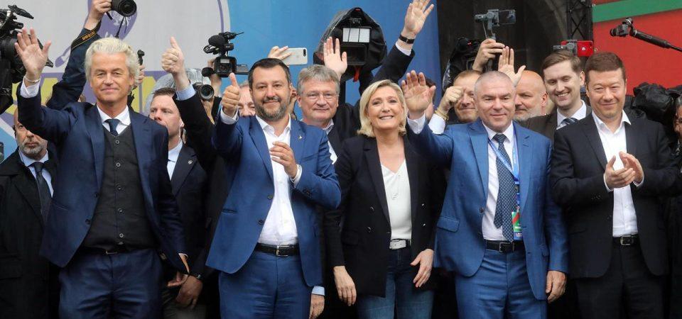 """Il commento. Il popolo dei """"sovranisti"""" e i conti dell'Italia"""