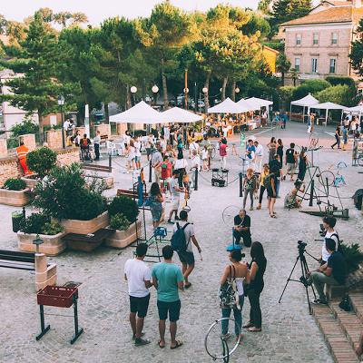 """Sapori e innovazione: la sagra della granita siciliana tra gli appuntamenti """"cashless"""" selezionati da SumUp"""