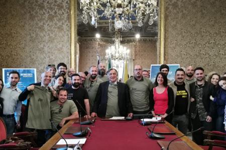 Mediterraneo anti-razzista: musica e sport per la solidarietà