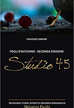 La Recensione. Studio 45, il racconto della Calabria dai mille volti e dai mille destini
