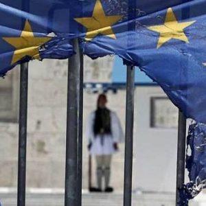 LA LETTURA. Un'Europa sta morendo e un'altra sta nascendo