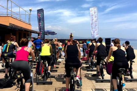 Sport, partito il countdown per il FitnessDay 2019