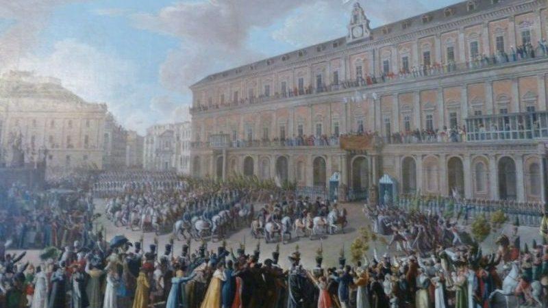 """Le antiche feste del Regno di Napoli. Salme e teschi nei """"giardinetti"""": cosa succedeva nel giorno dei morti"""