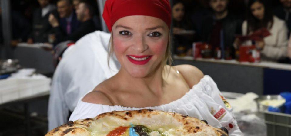 Il boom della pizza: oltre due miliardi all'anno in Italia