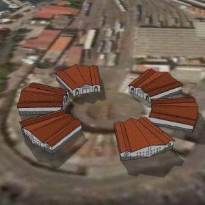 Chiesa, moschea e sinagoga in un'unica piazza a Ognina: ecco il progetto
