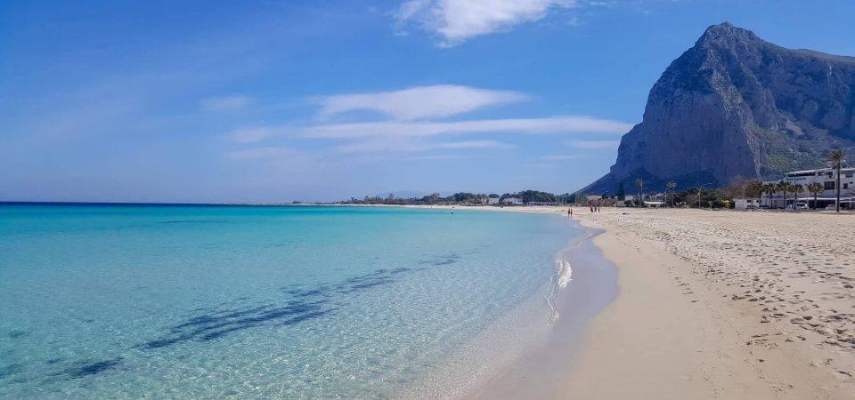 Estate 2019: la Sicilia con Palermo e San Vito Lo Capo tra le regioni preferite dagli italiani