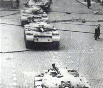 La recensione. Ungheria 1956, l'unica rivoluzione popolare anticomunista e antitotalitaria del XX secolo