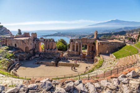 """Alla casa del Cinema """"le stelle di Taormina"""""""