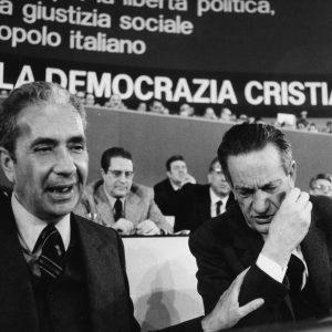 I ritratti dei grandi meridionali. Indro Montanelli racconta Aldo Moro
