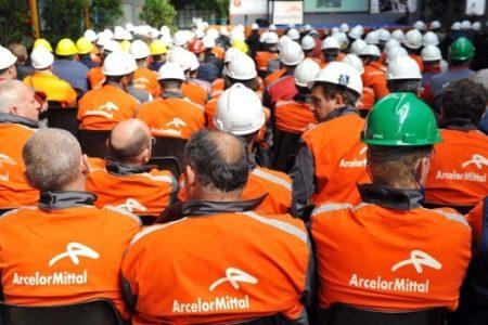 Spiraglio per l'Ilva, lo Stato al fianco di ArcelorMittal
