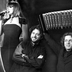 A Catanzaro il sogno di Astor Piazzola