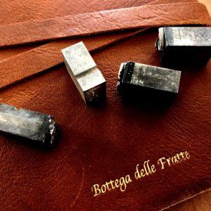 Nasce Bottega delle Fratte, una nuova realtà dell'artigianato Made in Italy